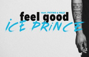 Instrumental: Ice Prince – Feel Good Ft. Phyno, Falz
