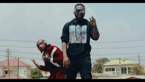 VIDEO: R2Bees – Site 15