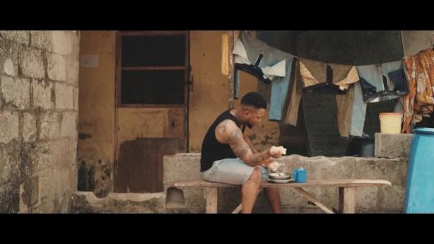 VIDEO: Oritse Femi – Born To Win