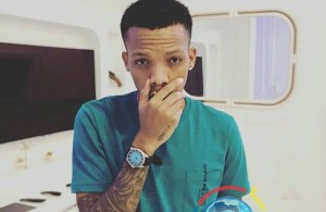 My elders are tripping – Tekno drops cryptic comment on Iyanya and Ubi Franklin's beef