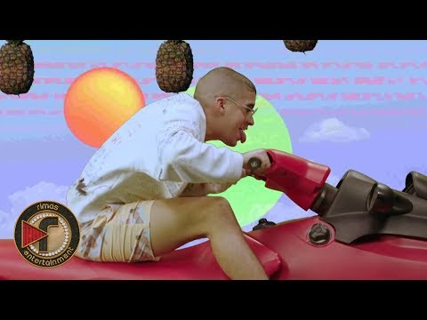 DOWNLOAD: Bad Bunny Ft. Diplo – 200 Mph (mp3)