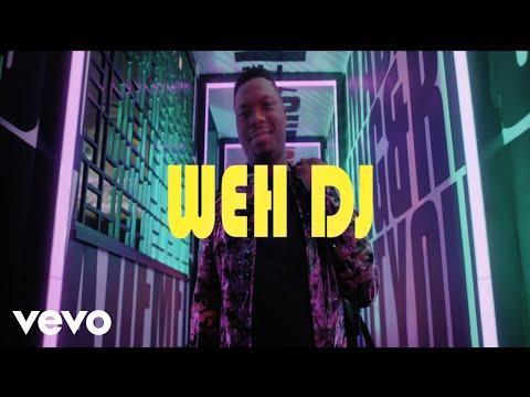 VIDEO: Busiswa, Kaygee The Vibe – Weh DJ