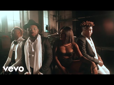 DOWNLOAD: Magnito ft. Ice Prince & Basketmouth – Relationship Be like (Part 8) mp3/Video