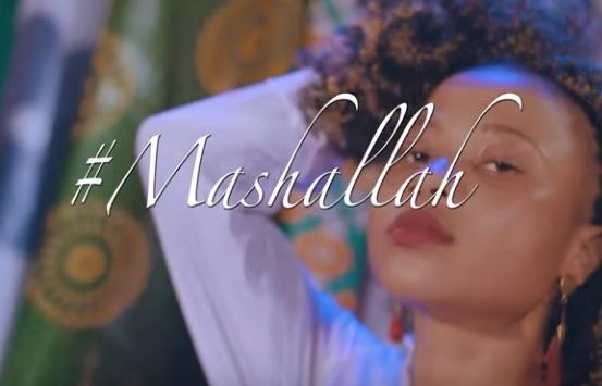 DOWNLOAD: Benson – Mashallah (mp3)