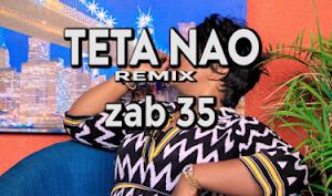 DOWNLOAD: Christina Shusho ft Dreamers Singers – Teta Nao (Remix) mp3