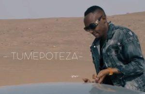 VIDEO: Darassa ft Jux – Leo