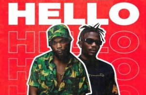 DOWNLOAD: Emex Ft. Ycee – Hello (mp3)
