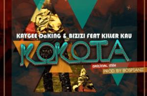 DOWNLOAD: KayGee DaKing & Bizizi Ft Killer Kau – Kokota (mp3)