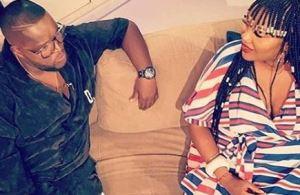 Lerato Sengadi mourns husband's death via his lyrics