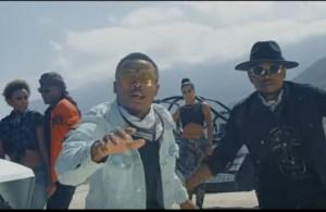 DOWNLOAD: Timaya – Number One ft. Alikiba (mp3)