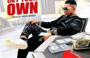 DOWNLOAD: Oritse femi – Oju Ti Leri (mp3)