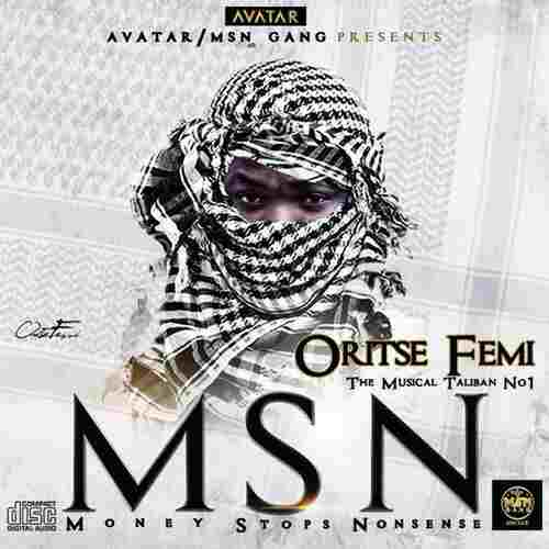 DOWNLOAD: Oritse femi – Culture (mp3)