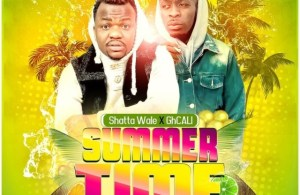 DOWNLOAD: Shatta Wale ft Gh Cali – Summer Time (mp3)