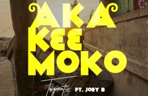 DOWNLOAD: Trigmatic ft. Joey B – Aka K33 Moko (mp3)