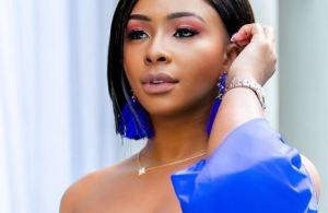 Watch: Boity hints on 3rd single