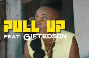 DOWNLOAD: Frida Amani ft Giftedson – Pull Up (mp3)