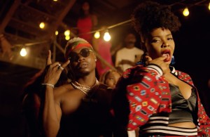 VIDEO: Harmonize ft. Yemi Alade – Show Me What You Got