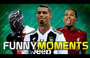 VIDEO: Comedy Football 2019: Funniest Fails, Crazy Moments, Bloopers
