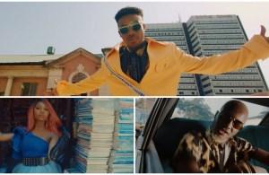 DOWNLOAD: Korede Bello ft. Fresh Prince, Miya B – Joko (mp3)
