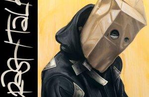 "Schoolboy Q ""Crash Talk"" Album Artwork & Tracklist Revealed"
