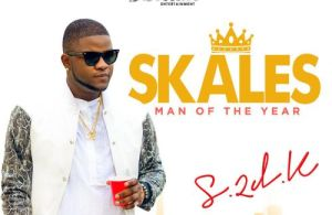 DOWNLOAD: Skales Ft. Numerica – Shake Body (French) mp3