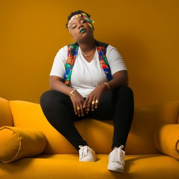 Watch Moment Teni & Video Director Had Heated Argument After Singer Sleeps Off On Set