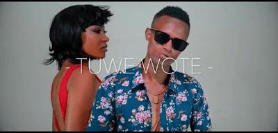 DOWNLOAD: Kateshian – Tuwe Wote mp3/Video