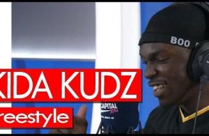 VIDEO | Kida Kudz – Get Dem