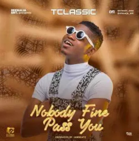 Instrumental: T Classic – Nobody Fine Pass You