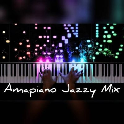 Download DJ Ace – Youth Month (Amapiano Jazzy Mixtape) 2019