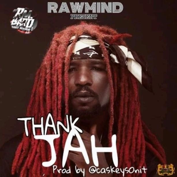 DOWNLOAD: Rudebwoy Ranking – Thank Jah (mp3)