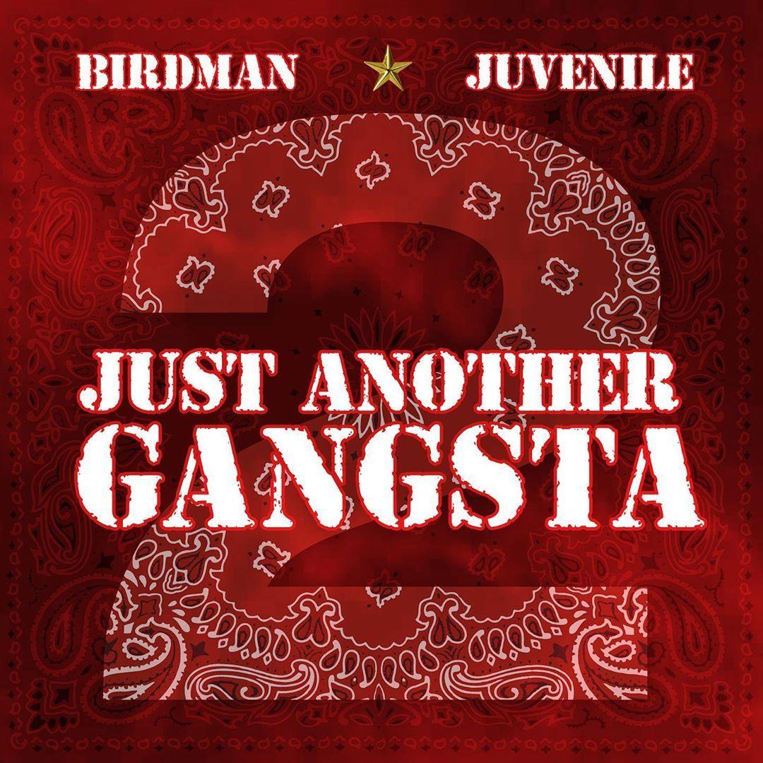 "#ENTERTAINMENT: Birdman & Juvenile Announce – ""Just Another Gangsta 2"" Album"