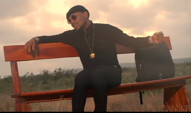DOWNLOAD (mp3): Ommy Dimpoz Ft. Petra – One & Only