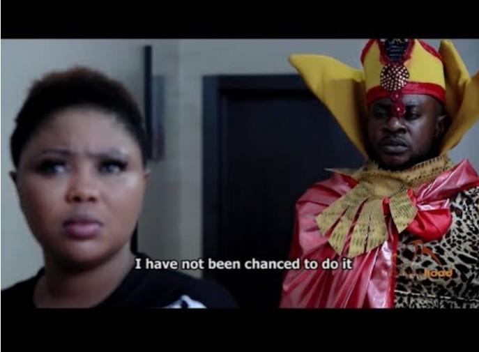 DOWNLOAD EMI (The Spirit) – Latest Yoruba Movie 2019 Premium Starring Odunlade Adekola