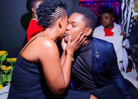 Zodwa Wabantu's bae, Ntobeko speaks on their break up | Details
