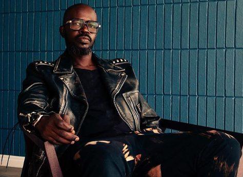 DJ Black Coffee slams divorce rumor