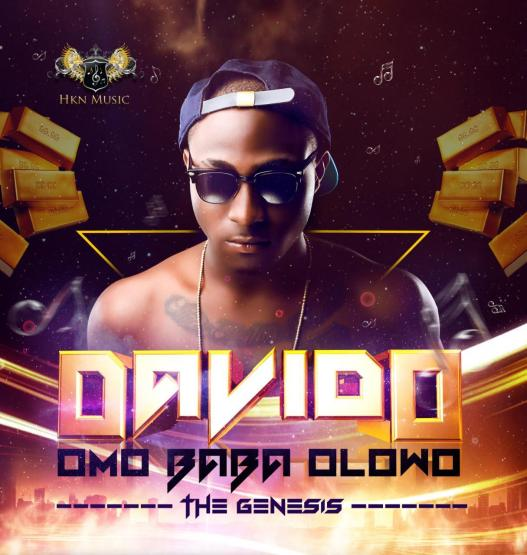 DOWNLOAD: Davido – All of You (mp3)