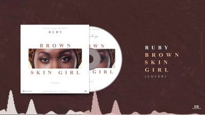 DOWNLOAD: RUBY – Brown Skin Girl (Cover) mp3