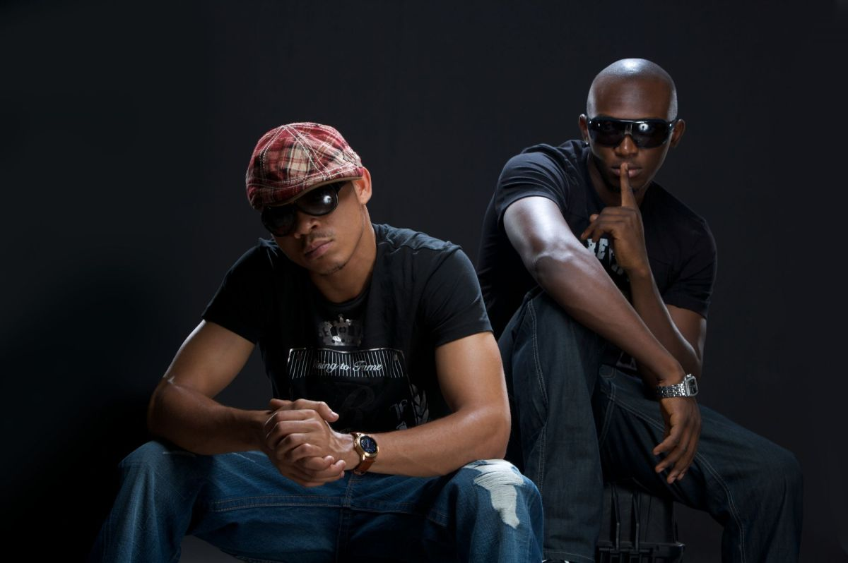 Nigerian artists