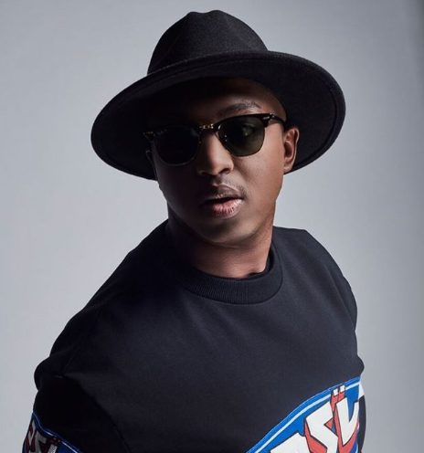 DJ Shimza says technology is the biggest threat to unemploymen