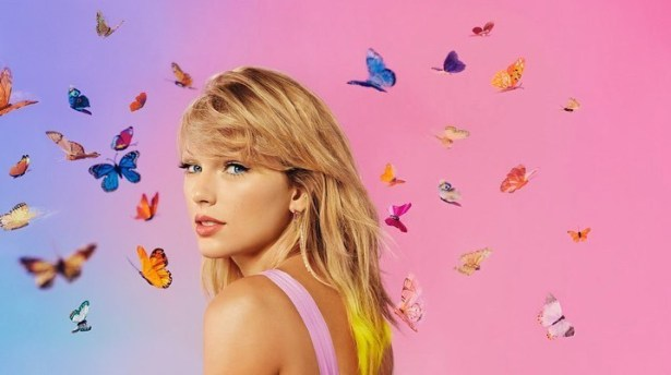 Taylor Swift Tops Forbes' List As The Highest-Paid Woman In Music [See Full List]