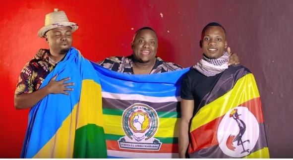 DOWNLOAD: Peter Msechu, Linah, Barnaba, Rich Mavoko, Khadija Kopa – JAMAFEST (mp3)