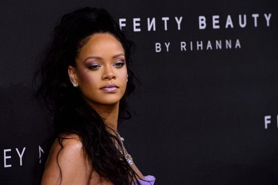 Rihanna Grooves to Burna Boy's 'Ye' (Video)
