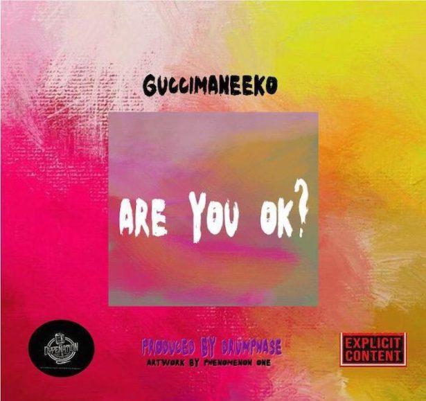 DOWNLOAD: GucciManeEko – Are You Ok ? mp3