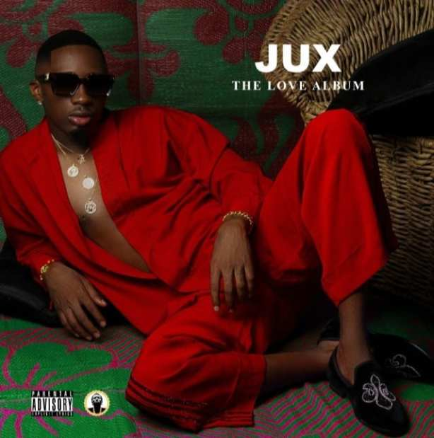 DOWNLOAD: Jux ft. Ruby – Wambela (mp3)