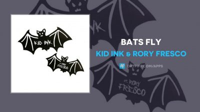 DOWNLOAD: Kid Ink Ft. Rory Fresco – Bats Fly (mp3)