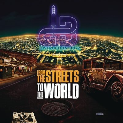 DOWNLOAD: Distruction Boyz ft. Zhao – Nevermind (mp3)