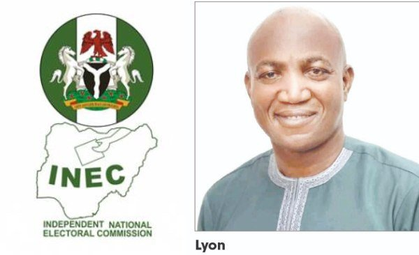 Bayelsa Governorship Election: INEC reacts to court judgement disqualifying APC Governorship candidate, David Lyon