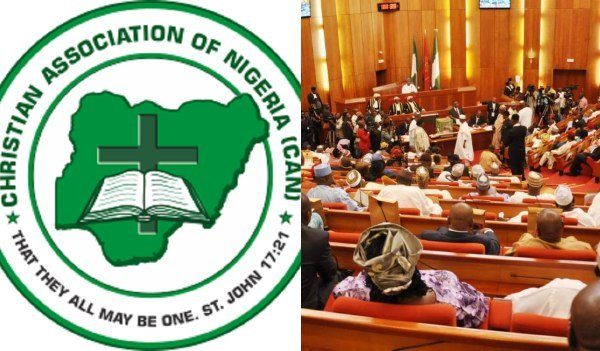 Pay attention to poverty not social media — CAN slams National Assembly over social media and hate speech bills