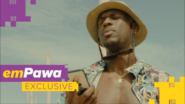 VIDEO: Mr Eazi, King Promise Ft. Joey B – Call Waiting | mp4 Download
